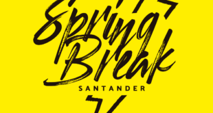 FESTIVAL SPRING BREAK SANTANDER