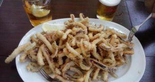 Rabas y Cañas en Cantabria