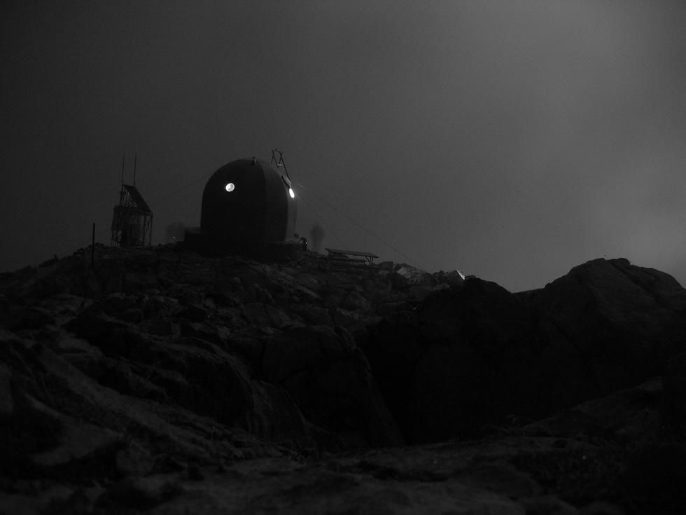 Refugio Cabañaa Verónica (Picos de Europa) - Jorge Tierno
