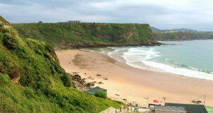 Playa de los Locos (Suances) Cantabria