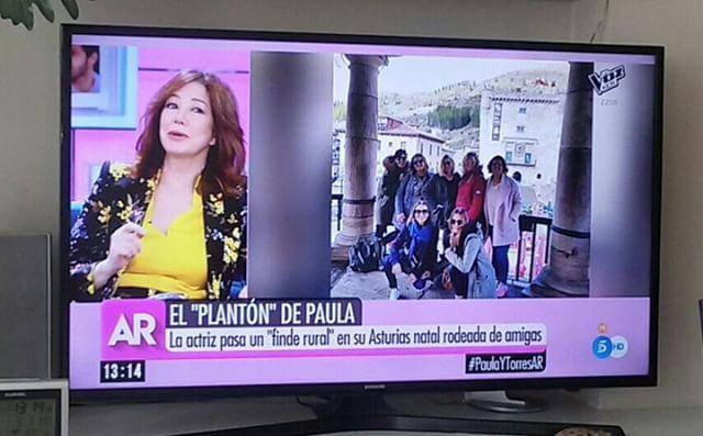 Potes NO es Asturias Telecinco
