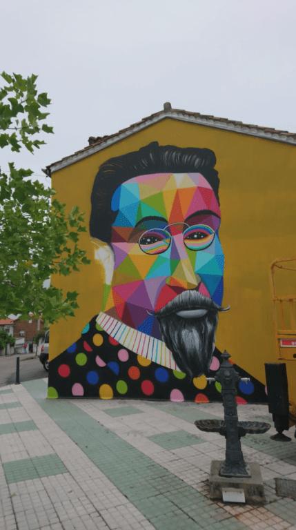 José María de Pereda en Polanco (Cantabria) vía Jesús Tresgallo