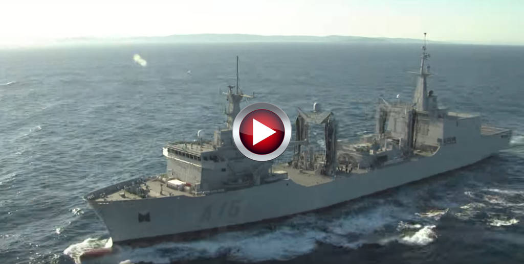 Video Buque Cantabria a-15