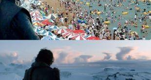 Diferencias entre veranear en Poniente o en el Norte