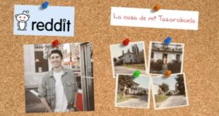 Joven estadounidense localiza la casa de su tatarabuela