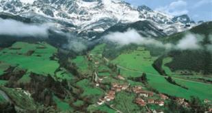 Nuestras montañas - Ventajas de vivir en Cantabria