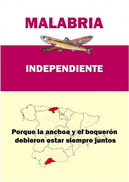 Malabria: Proponen la Independencia de Cantabria Y Málaga
