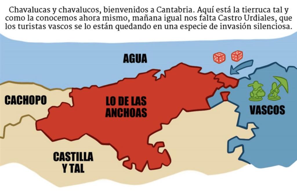 CANTABRIA EXPLICADA A LOS CÁNTABROS 02