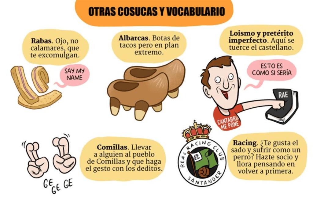 CANTABRIA PARA LOS NO CÁNTABROS 06