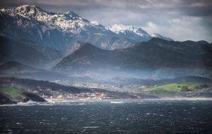 Disfruta de Cantabria - Antonio Ruiz