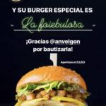 La Foiebulosa – Especialidad Goiko Grill de Santander