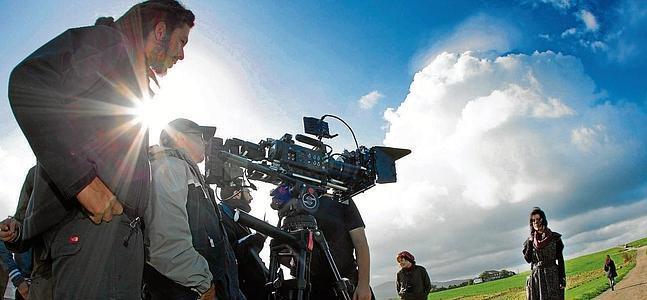 Película Burga busca actores en Cantabria - DM
