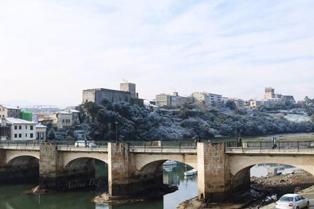 San Vicente de la Barquera - Andreabzgd