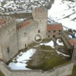 Video – Castillo de Argüeso – Juego de Tronos