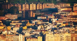 Santander - Bahía más bonita del mundo - Alfonso Nieva