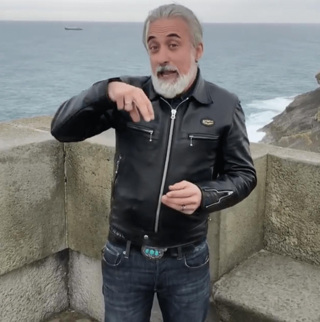 Sergi Arola abrirá el Pájaro Santander