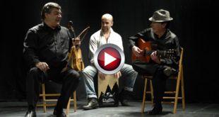 VIDEO La canción sobre el MetroTus de Chema Puente