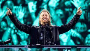 David Guetta en Santander será el protagonista de la Semana Grande