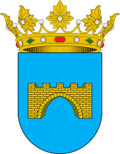 Escudo de Cartes (Cantabria)
