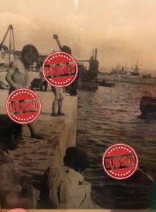 Facebook censura fotografía de Los Raqueros de Santander