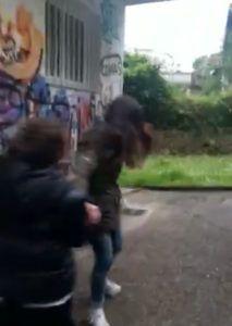 Grave caso de Bullying en Laredo (Cantabria)