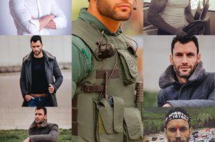 """El """"Guardia Civil viral"""" es cántabro, tiene 35 años y está casado"""