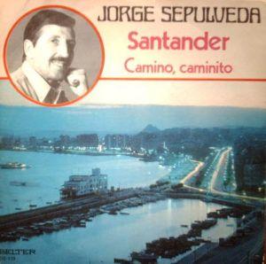 Jorge Sepúlveda - Santander Camino, Caminito