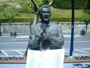 "Jorge Sepúlveda - ""Santander la Marinera"""