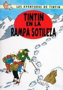 Las aventuras de Tintín en la Rampa Sotileza