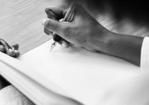 Carta a la chica que sufrió Bullying en Laredo (Cantabria)