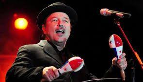 Rubén Blades en Santander
