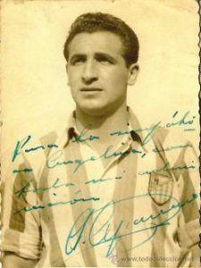 Alfonso Aparicio - Selección Española