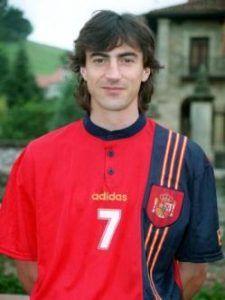 Amavisca - Selección Española