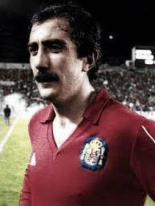 Arteche - Selección Española