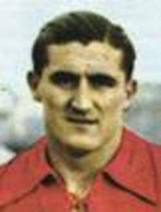 Fernando García - Selección Española