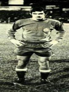 Francisco Aguilar - Selección Española