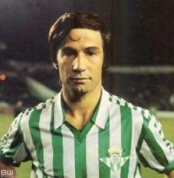 Francisco Javier López García - Selección Española