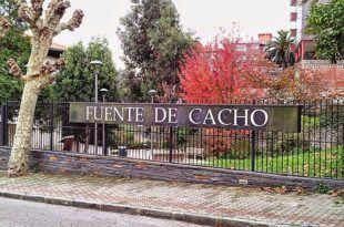 Fuente de Cacho - Santander (Cantabria)