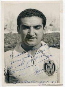 Germán Gómez - Selección Española