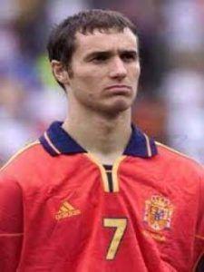 Helguera - Selección Española