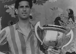 Isaac Oceja - Selección Española