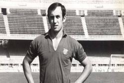 Juan Carlos Pérez - Selección Española