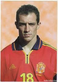 Munitis - Selección Española