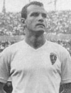 Paco Santamaria - Selección Española