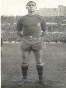 Pedro Zaballa - Selección Española