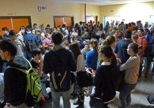 Selectividad en Cantabria - UNICAN