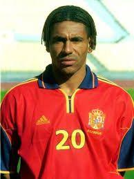 Vicente Engonga - Selección Española
