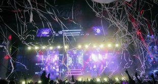 Comunicado oficial sobre la cancelacion del Show de David Guetta en Santander vía Luis Montoya
