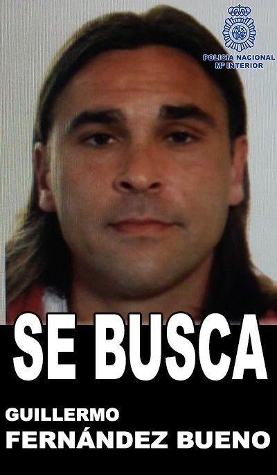 Fugado violador y asesino de Santoña (Cantabria)