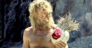 Robinson Crusoe era cántabro - Imagen de Náufrago con Tom Hanks